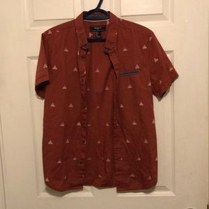 Other - Forever 21 button up shirt